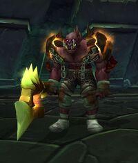 Image of Bonechewer Combatant