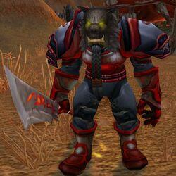 Rageroar clan