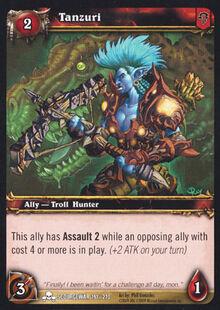 Tanzuri TCG Card.jpg