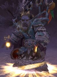 Image of Taunka Spirit Guide