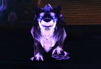 Image of Void Wolf