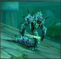 Image of Warlord Sriss'tiz