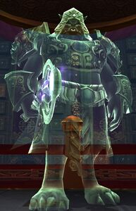 Image of Zian of the Endless Shadow