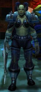 Image of Blackwing Guardsman