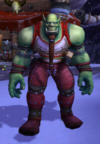 Image of Kel'rikor