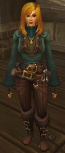 Image of Kul Tiran Noble