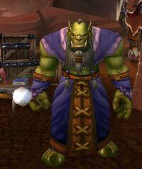 Image of Urtrun Clanbringer