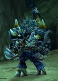 Image of Withered Reaver