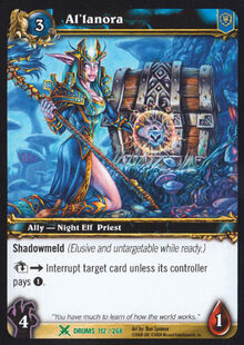 Al'lanora TCG Card.jpg