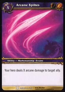 Arcane Spikes TCG Card.jpg