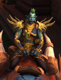 Image of Bladeguard Jorana