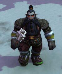 Image of Dark Iron Dwarf