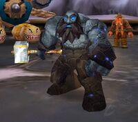 Image of Earthen Protector