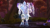 Image of Wandering Vindicator