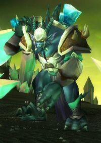 Image of Dragonmaw Ascendant