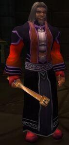 Image of Scarlet Diviner