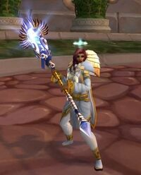 Image of Stormwind Cleric