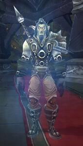 Image of Trelan Shieldbreaker