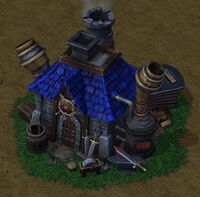Warcraft III Reforged - Human Blacksmith.jpg