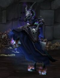 Image of Death Knight Darkreaver
