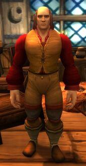 Image of Innkeeper Farley