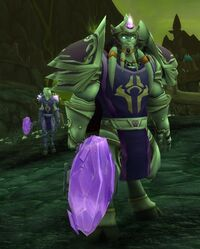 Image of Lightsworn Vindicator