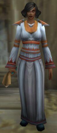 Image of Priestess Cocoa Anderson