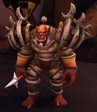 Image of Thunderlord Trapper
