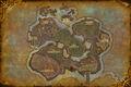 Map of Tol Barad Peninsula