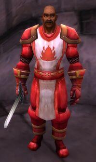 Image of Captain Melrache