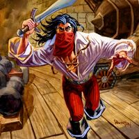 Image of Defias Pirate