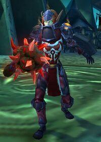 Image of Kor'kron Vanquisher