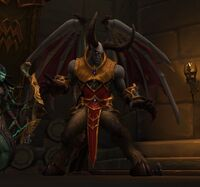 Image of Solenor the Slayer