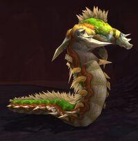 Image of Spiked Rockworm