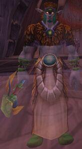Image of Tortured Druid