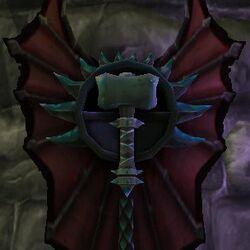 Twilight's Hammer