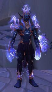 Image of Astral Defender