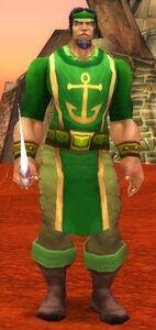 Image of Kul Tiras Sailor