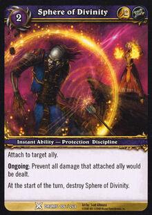 Sphere of Divinity TCG Card.jpg