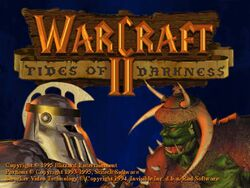 Warcraft II - Title Screen.jpg