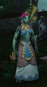 Image of Beastmother Jabati