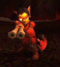Image of Bilgewater Enforcer