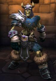 Image of Captain Dargol