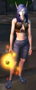 Image of Cymre Brightblade