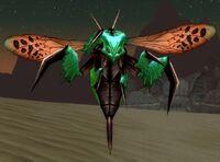 Image of Hive'Ashi Stinger