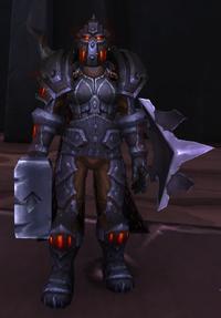Image of Iron Grunt