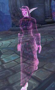 Image of Professor Elryna