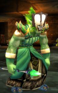 Image of Smolderthorn Mystic