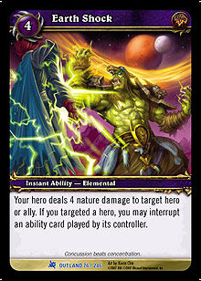 Earth Shock TCG Card.jpg