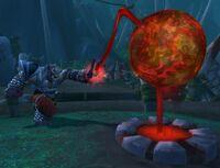 Image of Bleeding Hollow Cabalist